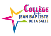 Collège Saint Jean Baptiste de La Salle Logo